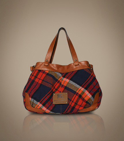 burberry blue label fall 2011 bag 2