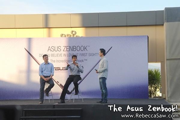 Asus Zenbook launch-02