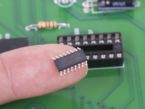 Socket Adapter - 7