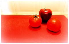 Reds (M Roa) Tags: platinumheartaward oltusfotos