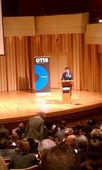 Samuel Hoi, Otis College