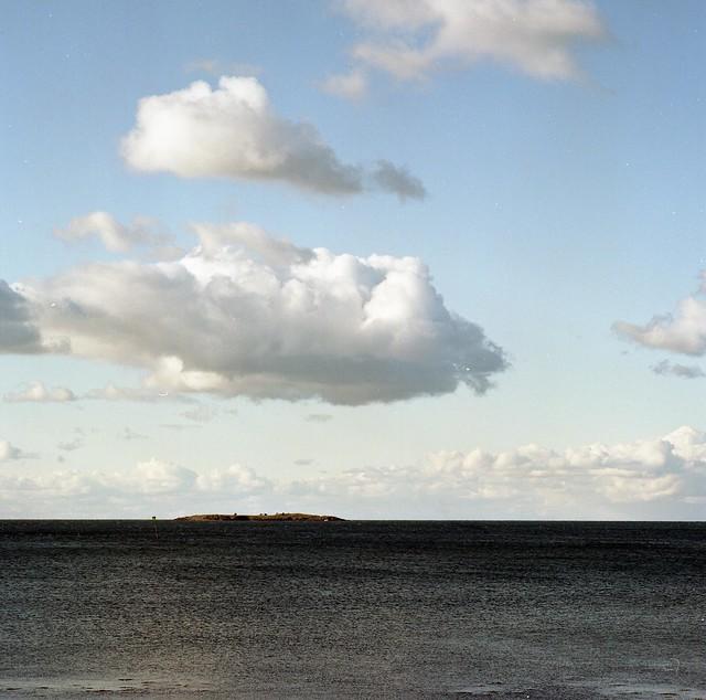Fisherman's Island.
