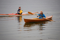 05-07-11 129 (Strathkanchris) Tags: argyll canoe macgregor lochfyne oughtred castlelachlan scotchmist iainoughtred plywoodboat grandtoursofscotland