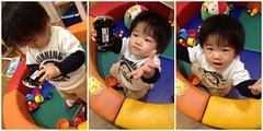 YGPのmikihouseにて(2011/11/13)