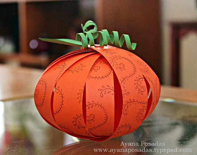 3D Pumpkin (1)