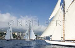 _NPG5734_N_Pert (nigelpert) Tags: photos images monaco regatta voile voilier hispania classicyacht 2011 rgates tuiga williamfife theladyanne yachtclassique nigelpert 15mj