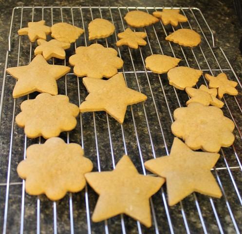 Gingerbread - 2