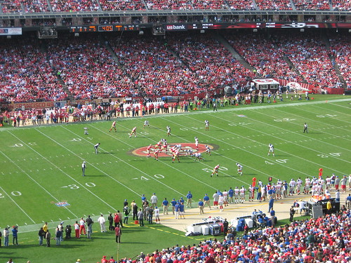 49ers vs Giants 045
