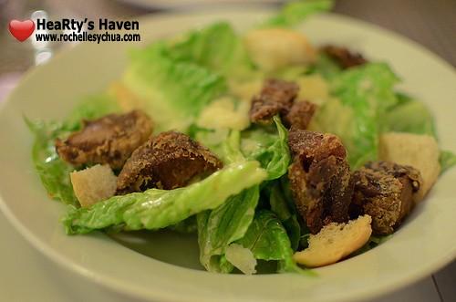 casa roces salad