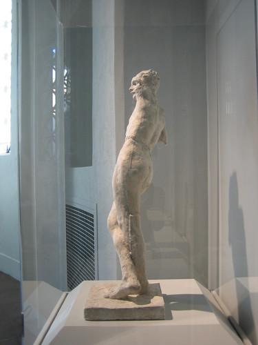 Cantor Art Museum, Stanford University, California _ 0725