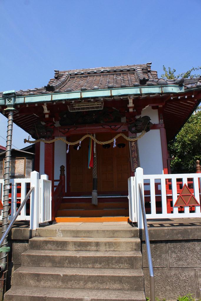 Haneda walking guide (14)