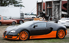 Bugatti Supersports (GHG Photography) Tags: auto california orange car racecar volkswagen photography automobile power ss engine automotive olympus 164 carbon expensive bugatti rare coupe exclusive supercar fastest sportscar w16 horsepower veyron fastcar supersports mostexpensive hypercar e520 recordsetting ghgphotography