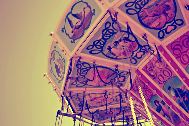 karuselli