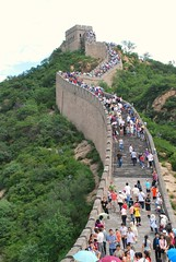 DSC_0019  Great wall, China (tango-) Tags: china castle castles xian terracottawarriors fortaleza   chateau fortress castello kina cina chateaux castelli fortresses fortezza terracottasoldiers pechino  in  fortezze esercitoditerracotta       chinachinekinaquc