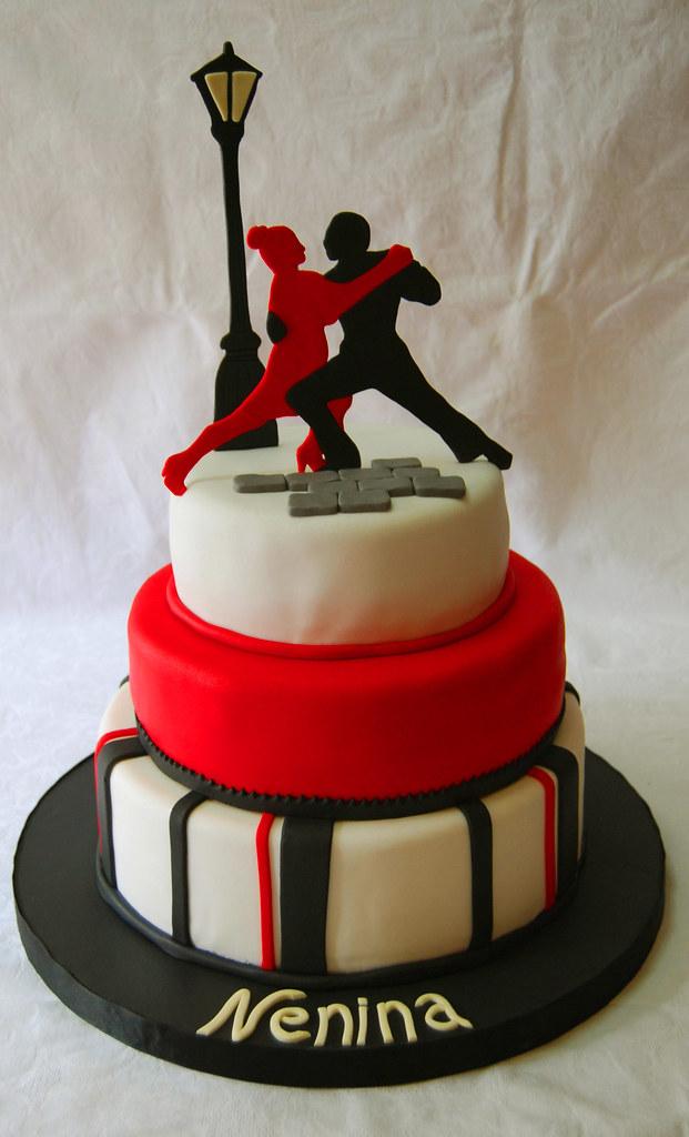 Dirty Dancing Cake Ideas
