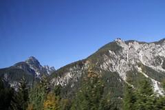 Carinthia Lake District (HunnieBunch) Tags: mountains austria europa europe carinthia familyvacation hils limestonecliffs wonderfulviews drivetovenice europeanmountains thehillsarealiiiiiive carinthialakedistrict