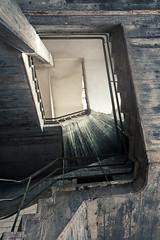 g (maxelmann) Tags: up stairs germany g stairway treppe pforzheim treppenhaus treppengelnder treppenstufen maxelmann