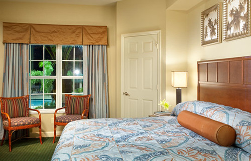 Bedroom - Grande Villas at World Golf Village®