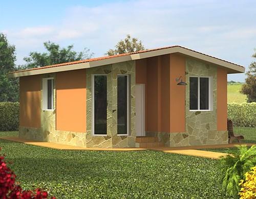 modelos de vivienda prefabricada
