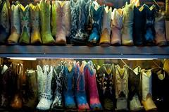 boooooooots (sinkdd) Tags: japan tokyo nikon boots shibuya 85mm  nikkor  cowboyboots f18d westernboots d7000 nikond7000 sinkdd