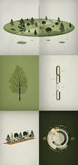 Forestry Infographics (Michl Paukner) Tags: wood tree nature forest forestry infographic dataviz michaelpaukner