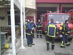 DSC01873 (geraki) Tags: firefighters fireservice 2os άσκηση