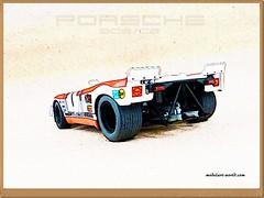 Porsche! (modelartworld) Tags: pictures art 118 modellauto modelart kunstbilder
