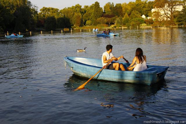 boat date
