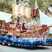 Auburn Parks & Recreation Dept Float : Parks & Rec won first place in the DeKalb County Fair Parade 2011