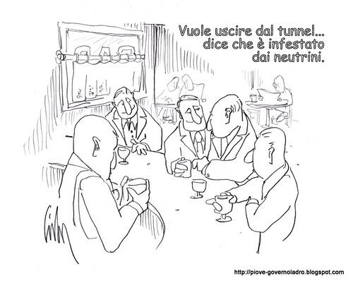 """Gelmini: """"Ho sbagliato, basta tagli alla scuola"""" by Livio Bonino"""