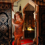 "Belly Dance at Marrakech Restaurant <a style=""margin-left:10px; font-size:0.8em;"" href=""http://www.flickr.com/photos/51408849@N03/6241239658/"" target=""_blank"">@flickr</a>"