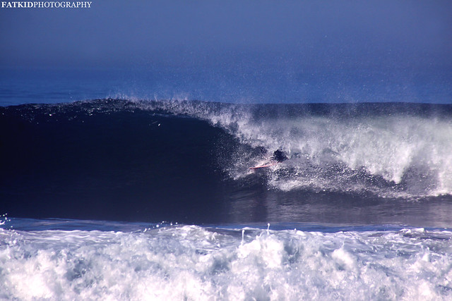 Blacks Beach 10-13-11