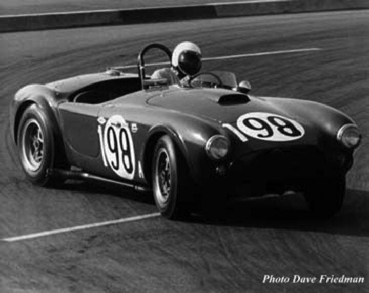 Cobra 289 First Win 003