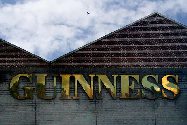 Ode to Guiness