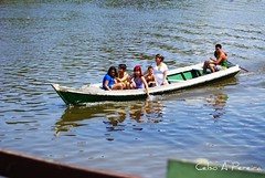 Série Povos das Ribeirinhas Amapá Amazônia