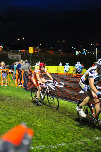 Lee at Cross Vegas by Toby