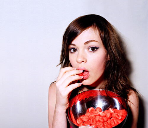 Uffie+PNG+version