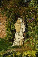 Abbaye de Beauport (pontfire) Tags: sea mer france garden 22 nikon brittany ruin jardin bretagne breizh ruine ruina armor fée breton bzh abbaye paimpol sorcière beauport côtesdarmor bretonne nikond200 korrigan goëlo côtedugoëlo pontfire