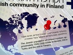 Jewish community in Finland