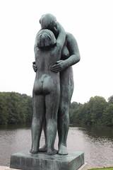 Oslo (insomniac 2.0) Tags: park oslo norway statues gustav frogner sculptures vigeland
