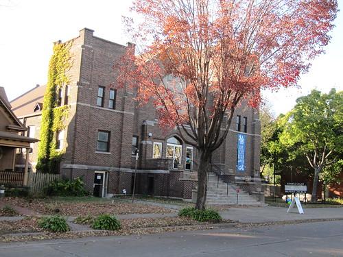 Gospel Light Baptist Church