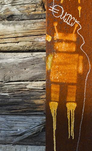 Wood vs Rust
