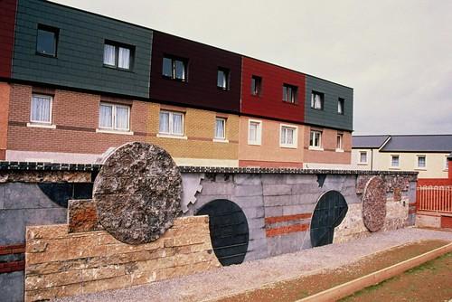 A City Wall