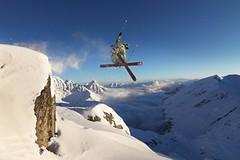 YMLI – nová česká značka freeski lyží