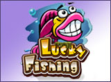 Online Lucky Fishing Slots Review