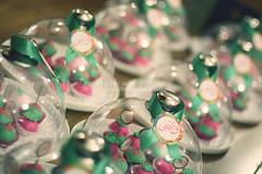 @BeInParty (Gemini1610 [Q6R]) Tags: pink green dessert day event henna qatar  desserttable    wadha  hennaday beinparty