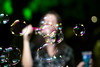 bubbles! bubbles! (Natália Viana) Tags: love natal bokeh bubbles noturna colourlove bolhasdesabão belémpará praçabatistacampos natáliaviana renanviana