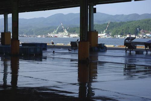 2007年8月3日:気仙沼線〜南気仙沼