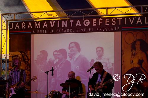 Jarama Vintage 2011