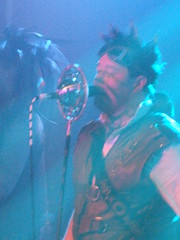 Abney Park (failing_angel) Tags: london camden kingscross steampunk lascala robertbrown ghostinthemachine boroughofcamden nathanieljohnstone whitemischief kristinaerickson jodyellen danielcederman 291011